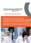 Chromperfect - Version Seven - Advanced Chromatography Software Brochure