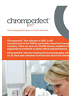 Chromperfect - Version SL - Chromatography Software for Small Laboratories Brochure
