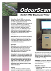 OdourScan - Model 1000 - Electronic Nose Device Brochure