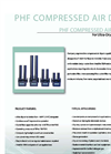 Dryair - PHF Compressed Air Dryers Brochure
