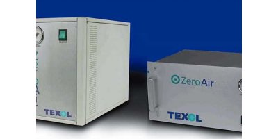 Texol - Zero Air Generators