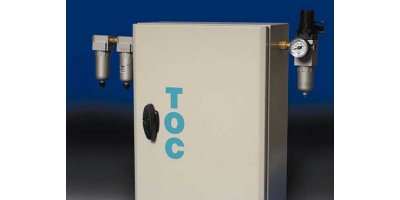 Texol - Model TOC  - Gas Generator