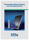 Photovoltaic Water Pumping and Cleaning Systems- Brochure