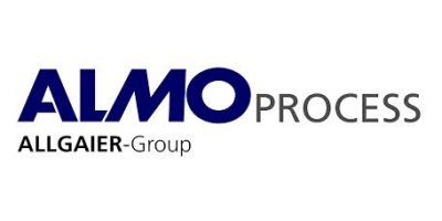 ALMO Process Technology, a division of the ALLGAIER-Group