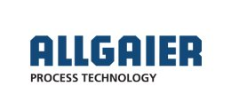 Allgaier Process Technology, Inc., a division of the ALLGAIER-Group