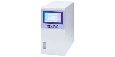 Model EM-5 - Continuous Mercury Analyzer Monitor for Air/Gas