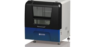 NIC - Model RA-4300A - Cold Vapor Atomic Absorption for Mercury Analysis
