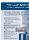Select™ Warming Cabinets- Brochure