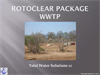 Rotoclear Package WWTP Brochure