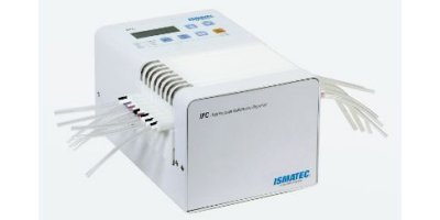 Ismatec - Model IPC and IPC-N - High Accuracy Peristaltic Dispensing Pumps