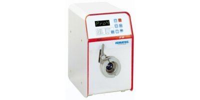 Ismatec - Model MCP - Process Peristaltic Dispensing Pump with Interchangeable Pump Heads