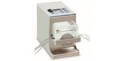 Ismatec - Model Reglo Digital - Versatile Peristaltic Dispensing Pump