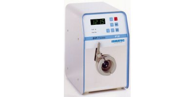 Ismatec - Model BVP - Industrial Precision Peristaltic Pump With Interchangeable Heads