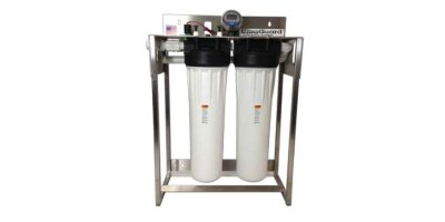 UltraGuard - Model UG-2000 - 2-Stage Ultrafiltration System
