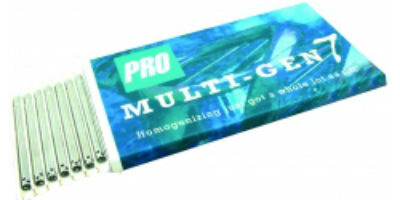 PRO - Model Multi-Gen 7 - Generator Probe 12-Pack