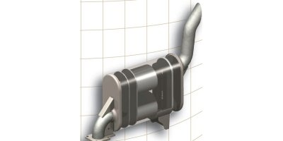 Nett - Model T-Series - 3-Way Catalytic Converters