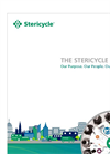 Stericycle, Inc. Story- Brochure