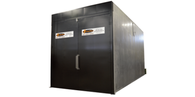 Model 120  - Modular Convection Batch Ovens