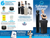 Water Softeners & Conditioners Brochure