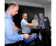Date announced for popular workplace and ambient dust workshop