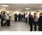 Ashtead Technology celebrates renewal of TSI Gold Partnership