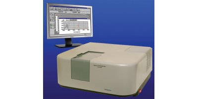 Model UVD-3500 - Double Beam Research Spectrophotometer