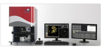 Version SPE-ls - Single Particle Explorer Life & Science
