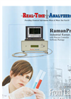 RamanPro - Process Raman Analyzer Brochure