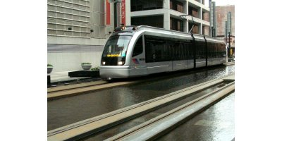 Thermal structures insulation for mass transit/public transportation industry - Automobile & Ground Transport