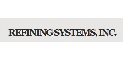 Refining Systems Inc
