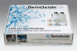 TwinOxide - Display Carton Contains Kit