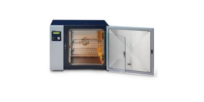 SalvisLab Incucenter - Model IC 40, IC 80, IC 160, IC 240 & IC 400 - Forced Air Incubator Oven