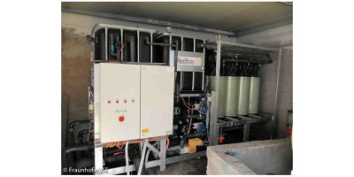 MMD - Configurable Desalination Systems