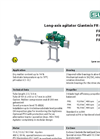 Giantmix - Model FR - Stationary Agitators Brochure