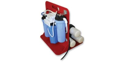 Darley Pure² - 6 Stage Water Purification System