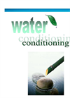 Water Conditioning Catalog- Broucher