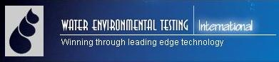 Water Environmental Testing (WET) International Inc.