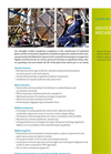 Mechanical Services - Brochure