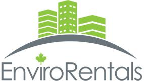 EnviroRentals - a division of Gasonic Instruments Inc.