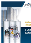 Sealant Cartridges Brochure