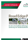 RoadEdgePave - Road Verges Brochure