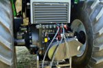 Agricultural Tractor Electric Kit