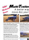 Multi Trailer Brochure