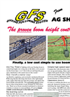 Ground Following System (GFS)- Brochure