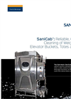 SaniCab™ - Multi-Purpose Cabinet Washer Brochure