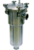Sani-Matic - Basket Strainers
