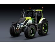 Unlimited Studio transforms tractors