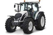 Totally New Valtra A Series - A Working Hero Completes the Valtra 4th Generation Tractor Range