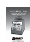 Vortex-Genie - Model 2 - Variable Speed Mixer Brochure