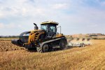 Challenger - Model MT800E Series - Tractors